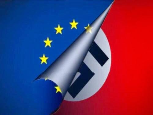 Αποτέλεσμα εικόνας για φασισμός= καπιταλισμός